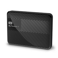 Western Digital MYPASSPORT X 3TB BLACK