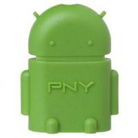 PNY Technologies PNY OTG ROBOT MINI-USB TO USB