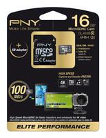 PNY Technologies MICRO SD ELITE PERFORMANCE