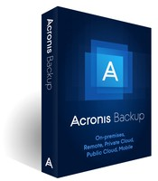 Acronis BACKUP 12 WIN ESS