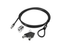 Hewlett Packard DOCKING STATION CABLE LOCK