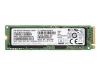 Hewlett Packard Z TURBO DRV G2 512GB PCIE SSD