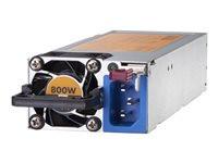 Hewlett Packard 800W FS TI HT PLG PWR SPL KIT