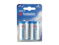 Verbatim PACK 2 PILES D
