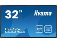 Iiyama LE3240S-B1 80CM 31.5IN IPS