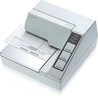 Epson TM-U 295 , RS232, weiß