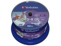 Verbatim DVD+R DOUBLE LAYER