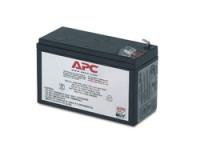 APC Ersatzbatterie für 120Volt