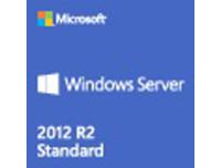 Microsoft SB WINDOWS SVR STD 2012 R2 D