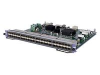 Hewlett Packard 48-PORT GBE SFP ENH A7500 MODU