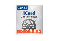 Zyxel E-ICARD 1 YR FOR USG60W