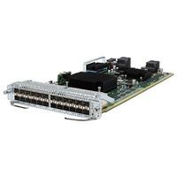 Hewlett Packard HP FF 7900 24P 1/10GBE
