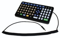 Datalogic ADC Datalogic Tastatur