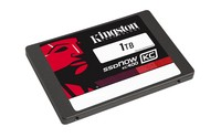 Kingston 1TB SSDNOW KC400 SATA 3 2.5