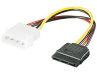 Mcab SATA power Adapter