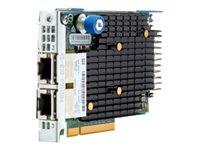 Hewlett Packard FLEXFBRC 10GB 2P 556FLR-T ADPT