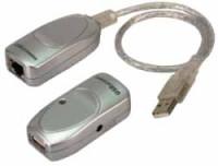 Mcab USB OVER CAT5 / CAT6 EXTENDER