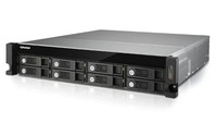 QNAP TVS-871U-RP-I5-8G 2U 8BAY