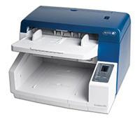 Xerox DOCUMATE 4790 Scanner