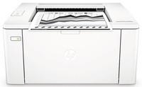 Hewlett Packard LASERJET PRO M102W