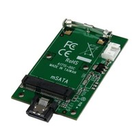 StarTech.com SATA TO MSATA ADAPTER CARD