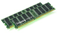 Kingston 1GB DDR2-800 MODULE
