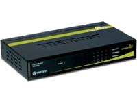 Trendnet 5X10/100/1000MBPS GREENNET