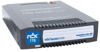 Tandberg Data RDX 1TB CARTRIDGE (SINGLE)