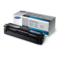 Samsung Toner Cyan (ca. 1.000 pages)