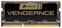 Corsair DDR3 1600MHZ 8GB 1X204 SODIMM