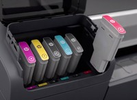 Hewlett Packard INK CARTRIDGE NO 745 MAGENTA
