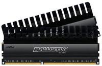 Crucial 8GB KIT (4GBX2) DDR3 2133 MT/S