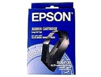 Epson RIBBON CARTRIDGE BLACK