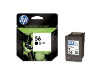 Hewlett Packard C6656AE#UUS Ink Cartridge 56