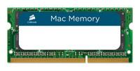 Corsair DDR3 1066MHZ 4GB 204DIMM
