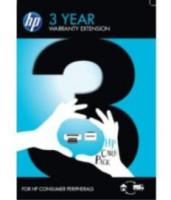 Hewlett Packard APACK 3YR WARRANTY
