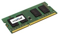 Crucial 4GB DDR3 1066 MT/S CL7