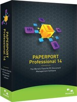 Nuance EDU PaperPort 14 Pro - Schulversion