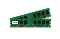 Crucial 4GB KIT (2GBX2) DDR2 667MHZ