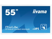 Iiyama TF5537MSC 189CM 55IN IPS White