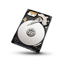 Seagate SUPERSPEED HDD 1TB RETAIL KIT