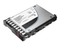 Hewlett Packard SGT CLSTRSTR FRU 300GB SFF SSD