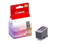 Canon CL-52INK CARTRIDGE PHOTO COLOR