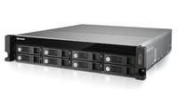 QNAP TVS-871U-RP-I3-4G 2U 8BAY