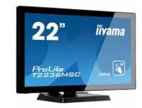 Iiyama T2336MSC-B2 58.4CM 23IN