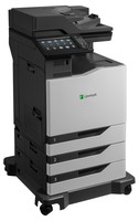 Lexmark CX825DTE 4IN1 COLORLASER A4