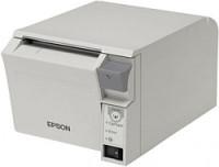 Epson TM-T70II, USB, Ethernet, schwarz