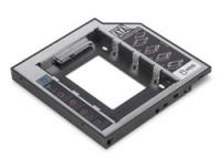 Digitus SSD/HDD Einbaurahmen,12,7mm