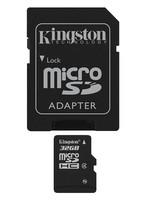 Kingston 32GB MICROSDHC CLASS 4