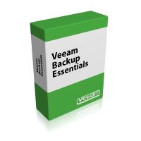 Veeam BACKUP ESSENT /W NAS CAP COM